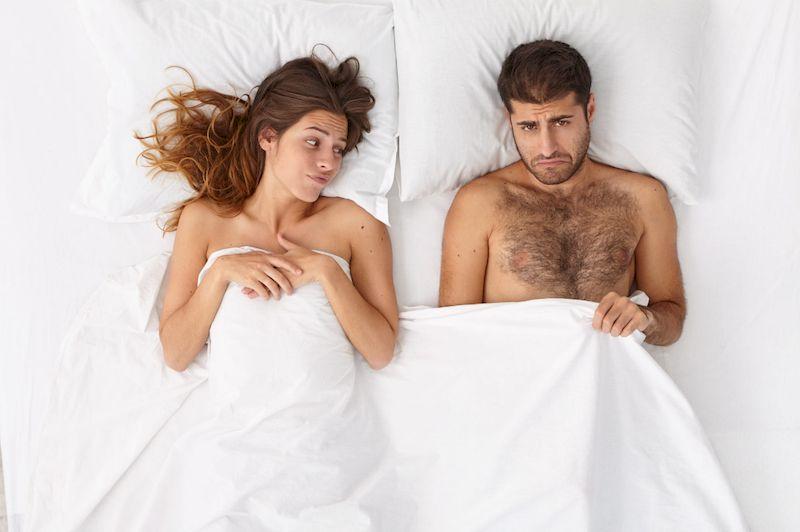 сексуальное несоответствие