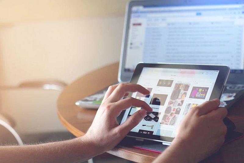 просмотр новостей в интернете