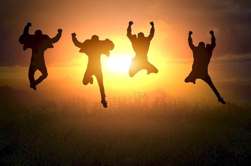 Как жить полноценной жизнью? 7 шагов к личному удовлетворению