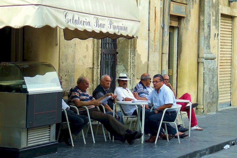 Все, что нужно знать об итальянцах