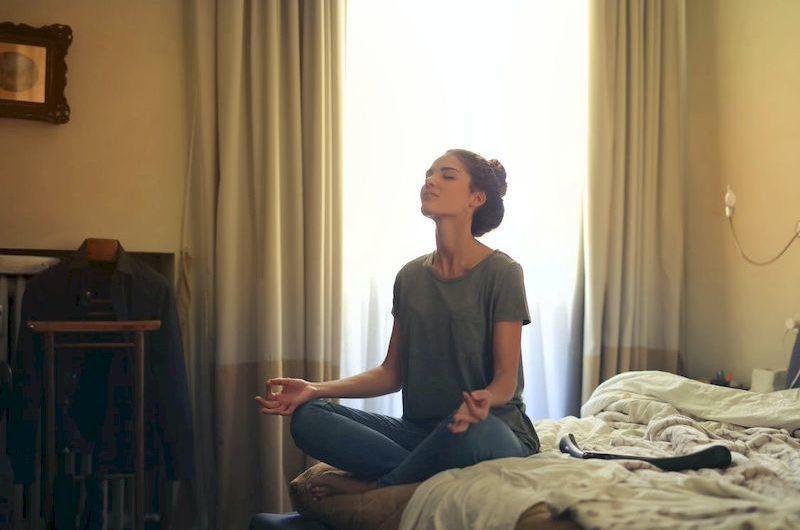 Медитация — что такое и как правильно медитировать?