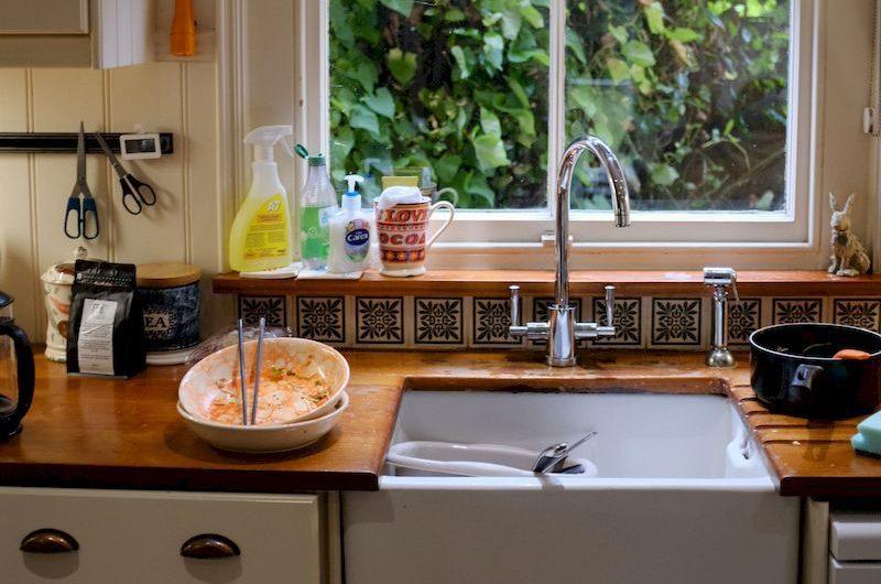 Гигиена на домашней кухне. Основные правила