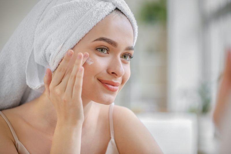 Красивая и здоровая кожа. Вопросы к дерматологу