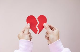 Как пережить расставание с любимым человеком. 9 советов