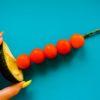 Анальные шарики для острого наслаждения